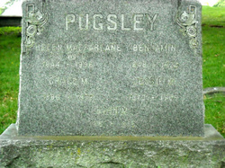 Benjamin Pugsley