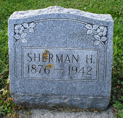 Sherman Henry Bollman