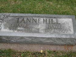Hazel Lucille <i>Crosno</i> Tannehill