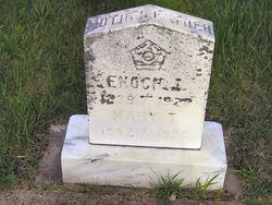 Enoch John Wright, Jr