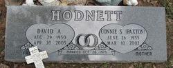 David Alton Hodnett