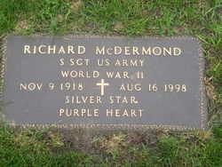 Richard McDermond