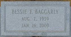 Bessie Ferguson Baggarly