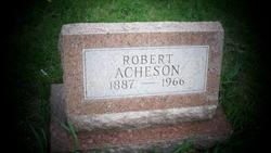 Robert Acheson