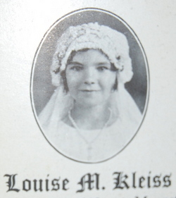 Louise Kleiss