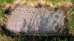 Charles E. King