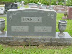 Mary Evia Eva <i>Legere</i> Hardy