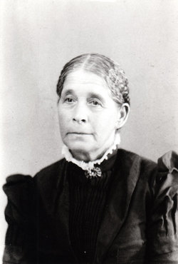 Mary Ann <i>Mowry</i> Rowland