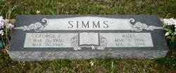 Ruby Simms