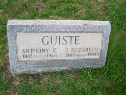 Anthony C. Guist