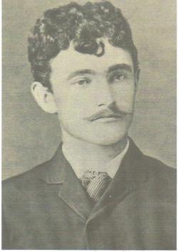 William Edward Dempsey