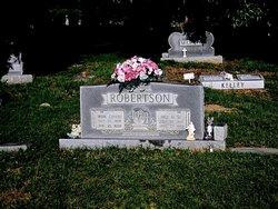 Fred M Robertson