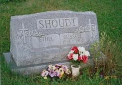 Russell Shoudt, Sr