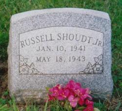 Russell Shoudt, Jr