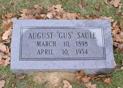 August Gus Saule