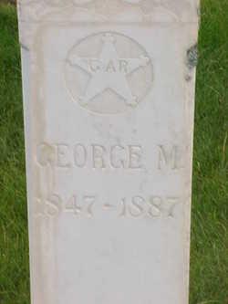George Matthew Birdsell