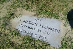 Sada <i>Medlin</i> Ellington