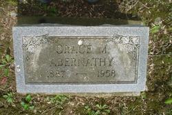Grace M. Abernathy