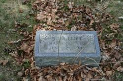 Peter Clope, Jr
