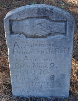 A. Andrews