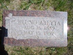 Bruno Abeyta