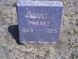 August J Frank