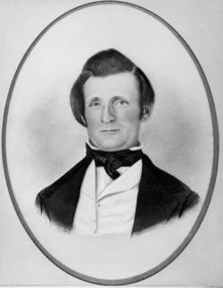 Almon Whiting Babbitt