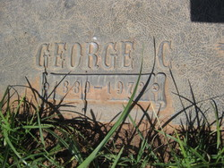 George Carroll Forgus