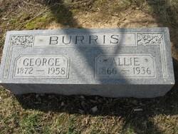 Allie Burris