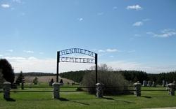 Henrietta Cemetery