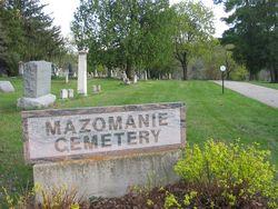 Mazomanie Cemetery