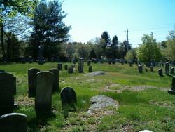 West Dighton Christian Church Cemetery
