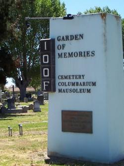 Garden of Memories Memorial Park