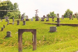 Old Coeburn Cemetery