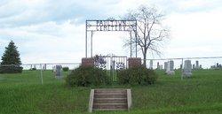 Paultown Cemetery