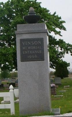 Vinson Memorial Park