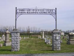 Klopps Cemetery