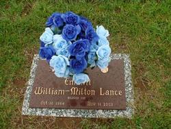 William Milton <i>Lance</i> Emmitt