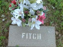 Dru Fitch