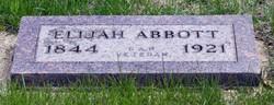 Elijah J. Abbott