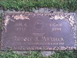 Robert Gorilla Monsoon Marella