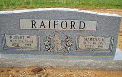 Robert W. Raiford