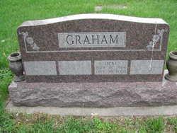 Opal Mary <i>Roberts</i> Graham