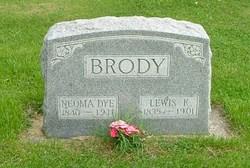 Lewis K Brody, Sr