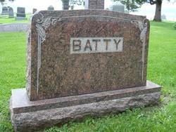 Abbie V. <i>Teach</i> Batty