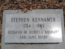 Stephen E. Kennamer