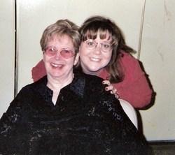 Nancy Jeanette <i>Pickering</i> Bair