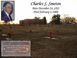 Charles Stephen Smeton, Sr