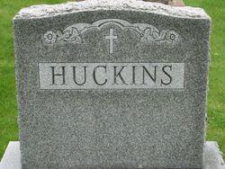 Raymond John Huckins