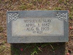 Mosley Linton Slay
